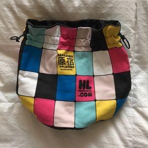 Harajuku Fragrance Drawstring Bag HL